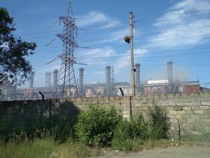 На челябинский завод-загрязнитель неожиданно нагрянули с проверкой. Результат удивил