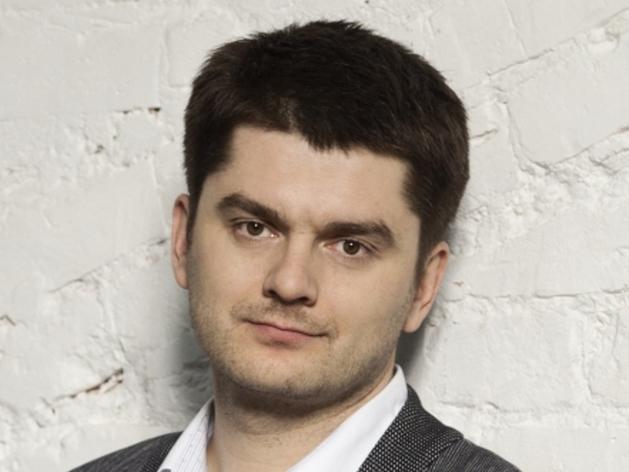 Илья Алексеев