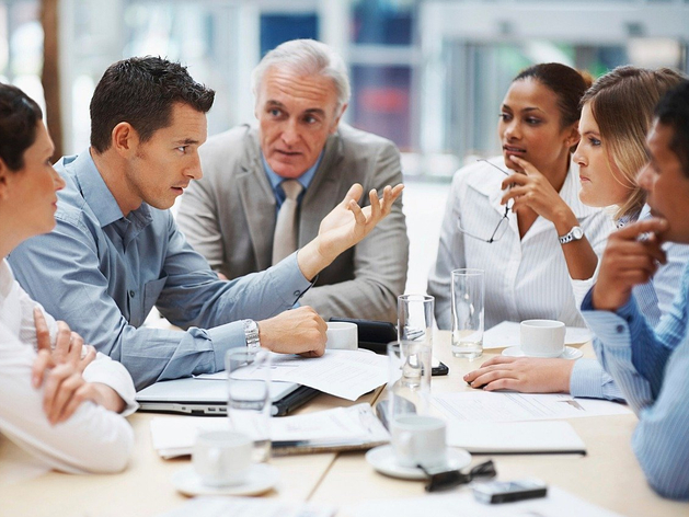 «Такое поведение выгодно сотруднику, но и компания в плюсе». 9 признаков лучшего работника