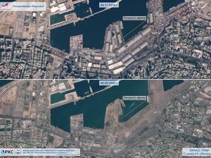 Что привело к взрыву в порту Бейрута и почему Ливан может стать государством-банкротом
