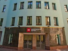 Российский рынок почти восстановился: индекс Мосбиржи вырос в 1,5 раза с минимума года