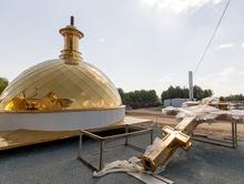 По просьбе Текслера: в РМК признались, что достроят Кафедральный собор в Челябинске