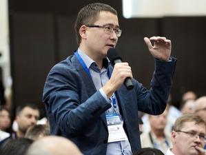 Гендиректор нижегородского «Водоканала» болен. У него подтвердился COVID-19
