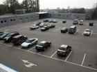 Лишь пятая часть красноярцев ставит машины на ночные парковки