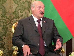 «Путин не будет президентом до 2036 года». Главное из предвыборного интервью Лукашенко