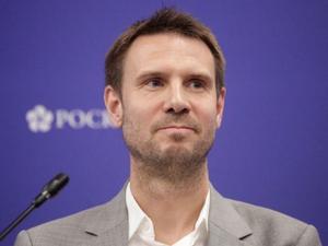 Оливер Хьюз, «Тинькофф»: «Ничего круче, чем русский потребитель и рынок, я не вижу нигде»