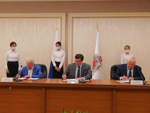 Поддержка — местным. В Нижегородской области создадут кооперативную сеть