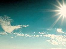 Ни дождинки: Красноярск ожидает теплая и солнечная погода на выходных