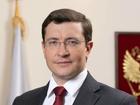 Поздравление губернатора Нижегородской области Глеба Никитина с Днем строителя