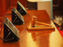 Обвиняемый в убийстве Виктора Ворошилова признал вину частично. Дело дошло до суда