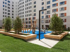 Кто и где строит лучшее жилье в России? В десятке лучших — только две московские компании
