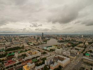 В Екатеринбурге могут узаконить уплотненную застройку. Чем это грозит и кому это выгодно