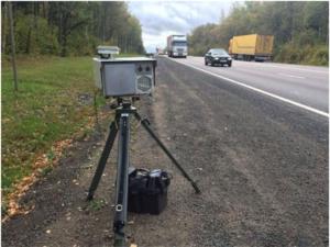 Камер автофиксации в Свердловской области станет больше. Встречку тоже будут фиксировать