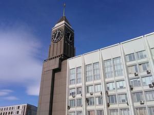 В департаменте градостроительства мэрии Красноярска снова сменился глава, третий за год