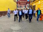 «Позор для города». Губернатор Глеб Никитин поручил привести в порядок Мытный рынок