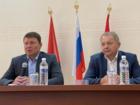 Руководить Свердловским районом Красноярска будет бывший транспортный полицейский