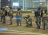 Силовики на скорых, автомобилисты сбивают омоновцев. Протесты в Белоруссии усиливаются
