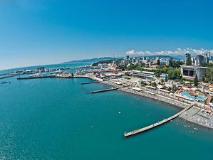 Кешбэк за путешествия по России: всего неделя на выбор тура, Черное море не раньше октября