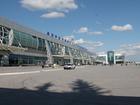 Подписано соглашение с подрядчиком реконструкции терминала Толмачево