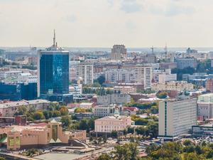 В центре Челябинска запустили шоурум c технологиями, которые управляют заводами и городами