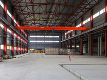 Новый технопарк создадут в Дзержинске. Резиденты получат льготы особых экономических зон