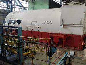 После ремонта ТЭЦ-5 выбросы уменьшатся на 300 тонн