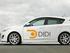 На рынок Екатеринбурга выходит китайский агрегатор такси DiDi