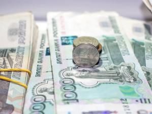 Из-за беднеющего бизнеса в бюджете Свердловской области формируется дыра