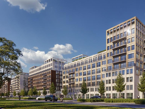 Новосибирский девелопер начал строительство нового жилого района на 300 тыс. кв. м