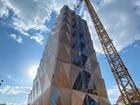 Альфа-Банк выдал 5 млрд руб. на штаб-квартиру РМК. Уникальное здание почти готово