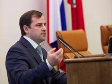 Дефицит краевого бюджета вырос на 8,7 млрд рублей