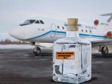Авиационный керосин резко подорожал в Красноярске и Екатеринбурге