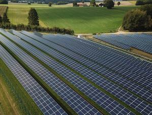 В Свердловской области появятся первые солнечные электростанции