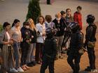 «Убирайся, пока не бросил людей в бездну гражданской войны». 4-й день протестов в Беларуси