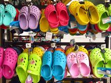 «Обувь России» запустила новую линию по изготовлению обуви из ЭВА