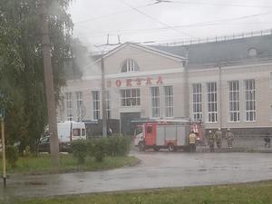 Суды и вокзалы эвакуируют в Нижегородской области. Поступили сообщения о минировании