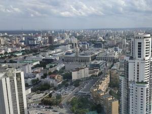 «Разговор не идет об оголтелом повышении». Участники рынка об уплотнении Екатеринбурга