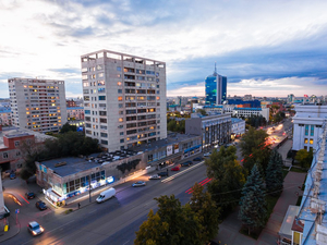 Каждый третий житель Челябинской области работает более 10 часов в день