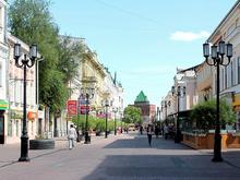 Больше половины нижегородцев считает, что город находится в застое или деградирует