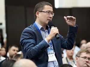 Гендиректор Нижегородского водоканала вылечился от коронавируса