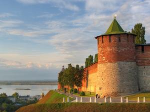 Салют без массового праздника. Полная программа Дня города в Нижнем Новгороде