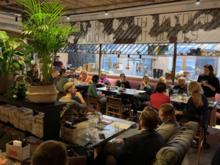 Рестораны Свердловской области могут возобновить работу с 18 августа