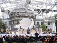 Open-Air с участием Владимира Ланде прошел в Санкт-Петербурге