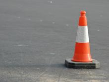 Ремонт Краснояровского шоссе завершится через месяц