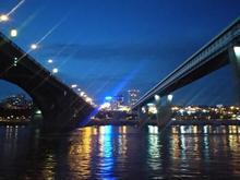 Увеличено финансирование строительства четвертого моста