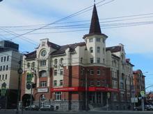 В центре Челябинска резко подешевел крупный бизнес-центр