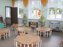 В Нижнем Новгороде открываются детсады. На входе детям будут измерять температуру