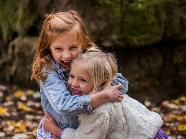 Пять качеств, без которых вашему ребенку будет сложно прожить. Как их воспитать?