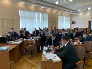 В Челябинске мэрия одобрила два крупных инвестпроекта