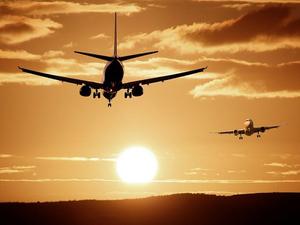 Чартеры в Хакасию заменили регулярными рейсами